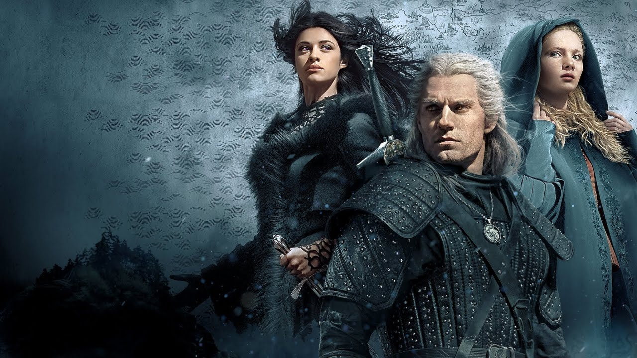 Netflix To Recast A Major Character For The Witcher Season 2 Because Of COVID-19 Scheduling Conflicts