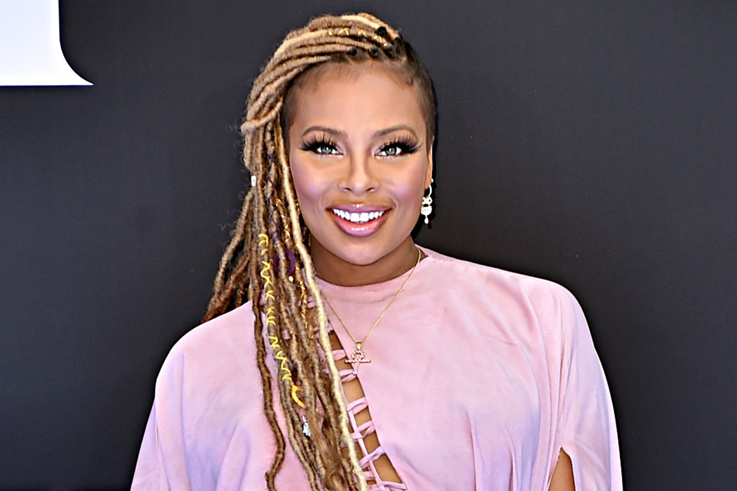 Eva Marcille Shows Off Her September Reads And Fans Are Excited