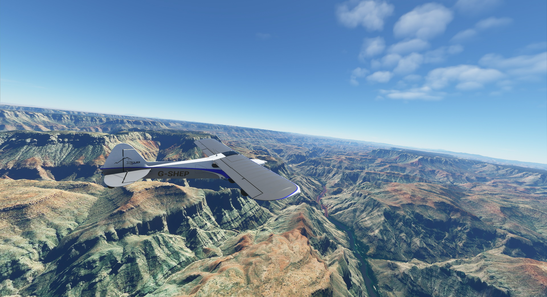 Performance improvements and more for Microsoft Flight Simulator coming by 9/20