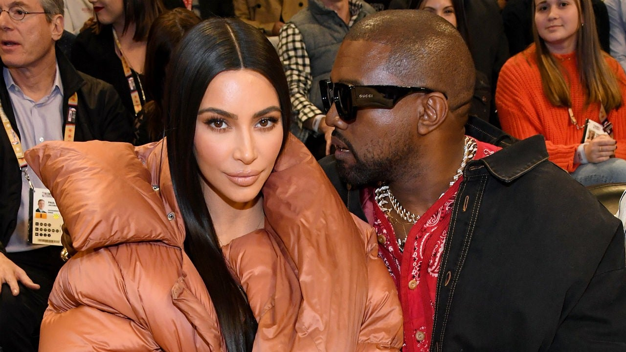 KUWTK: Inside Kim Kardashian And Kanye West's Marriage Following His Rants – Here's Where They Stand!