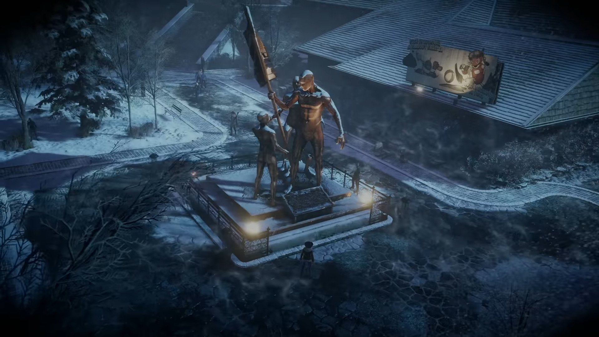 Wasteland 3 Is An Absolutely Brilliant Title Currently Held Back Only By Its Bugs