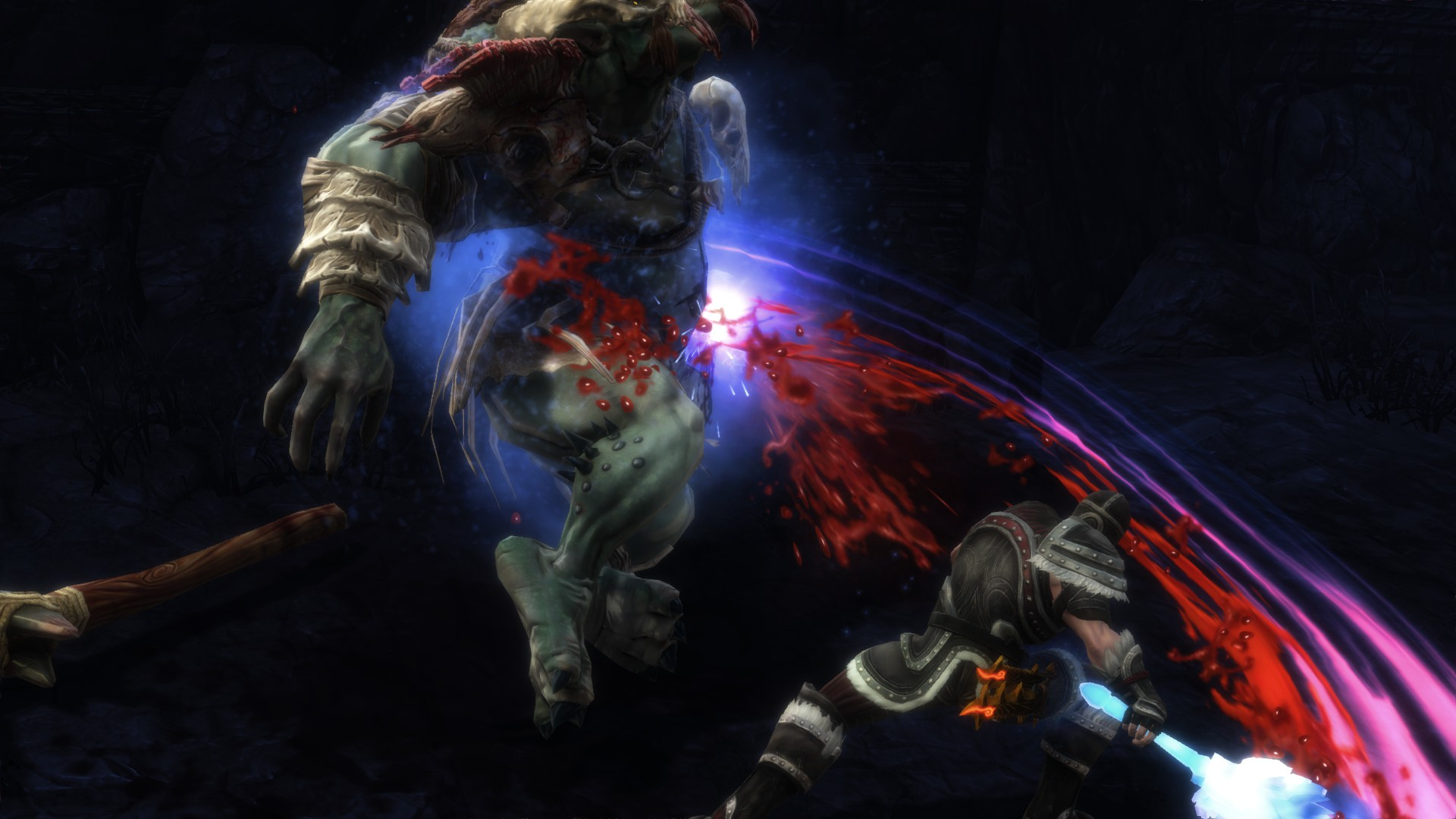 Kingdoms of Amalur: Re-reckoning review – Kill, collect, craft, repeat