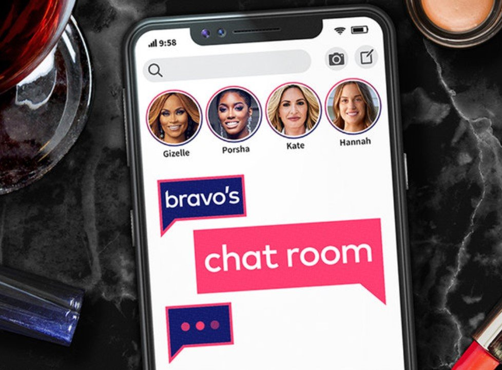'RHOP's Gizelle Bryant Will Co-Host 'Bravo's Chat Room' With Kate Chastain, Porsha Williams And Hannah Berner – Here's What The Talk Show Will Feature