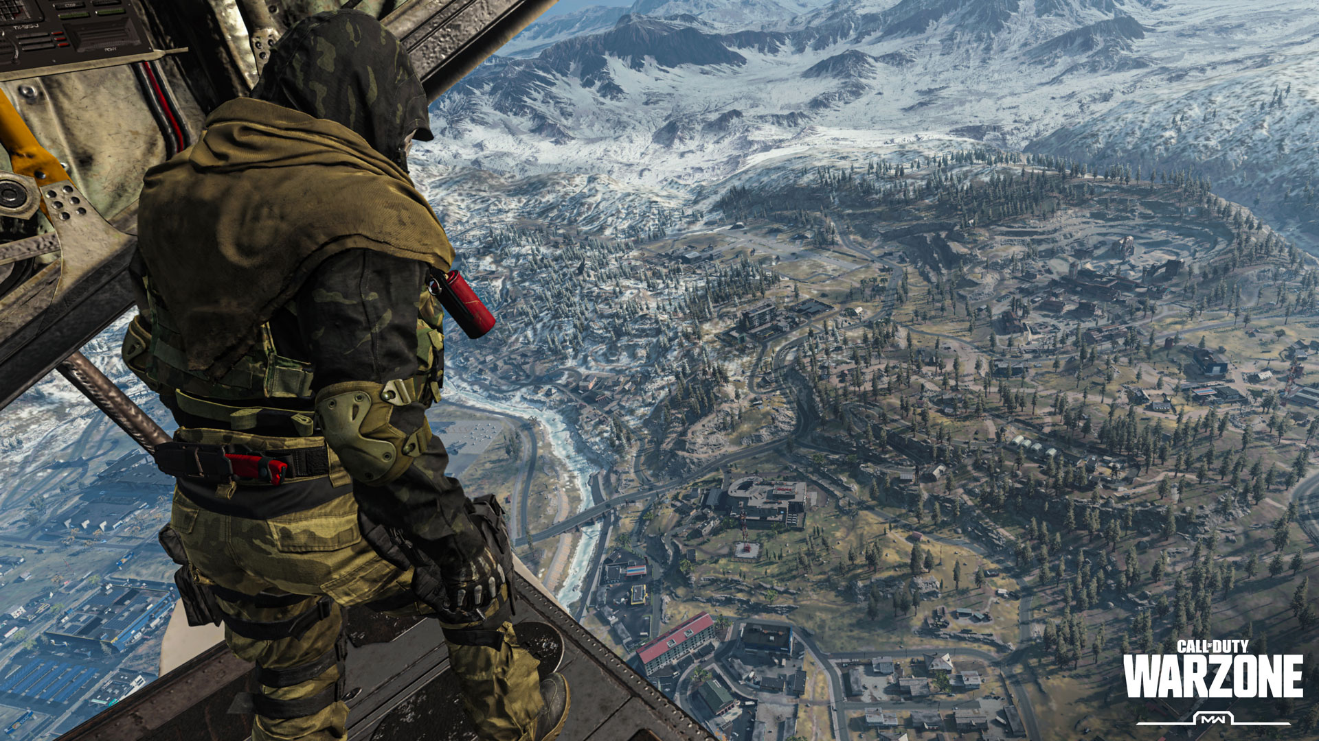 Call of Duty: Warzone appears to be getting private lobbies