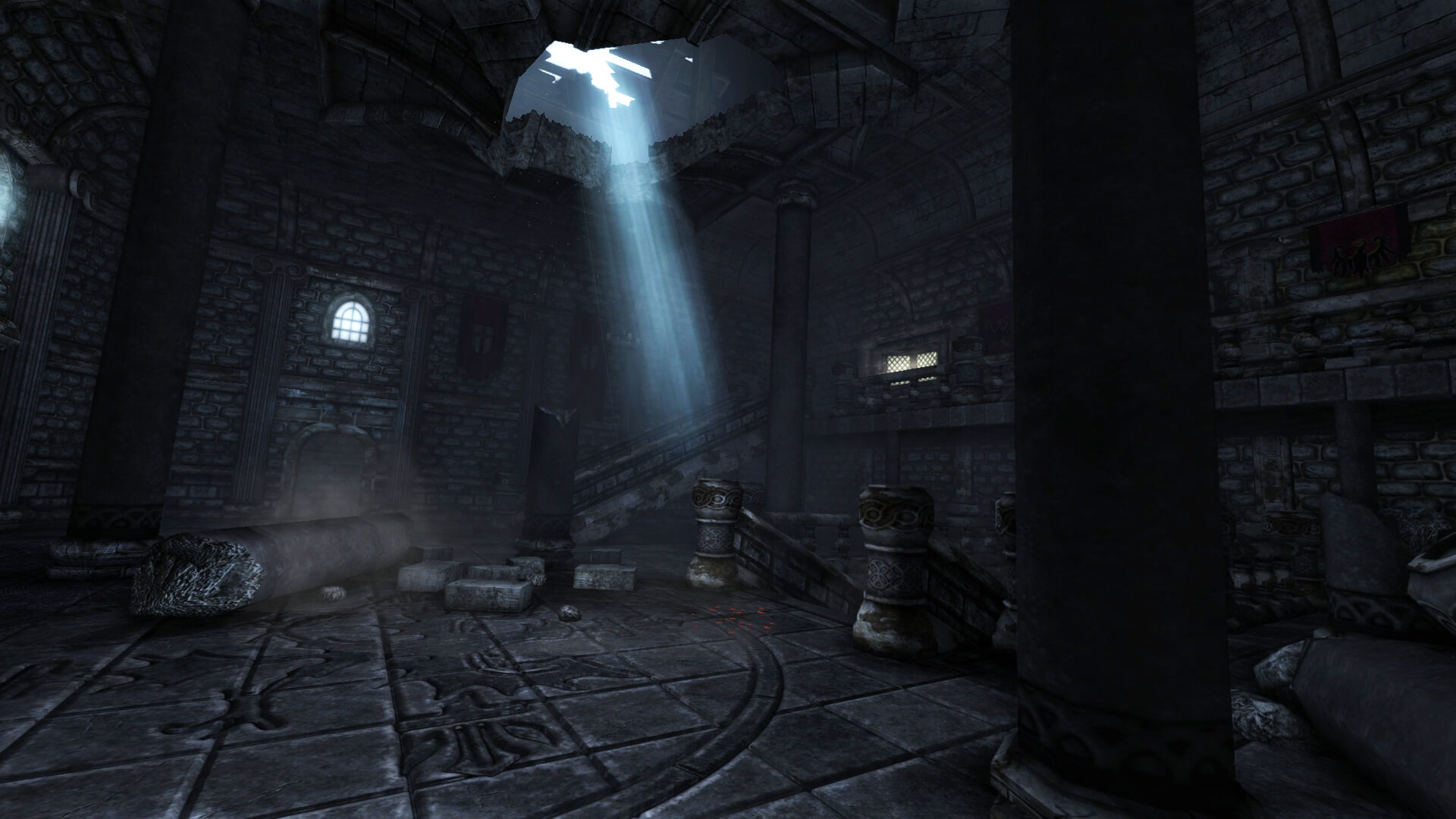 Amnesia: The Dark Descent celebrates 10 years by revisiting its development