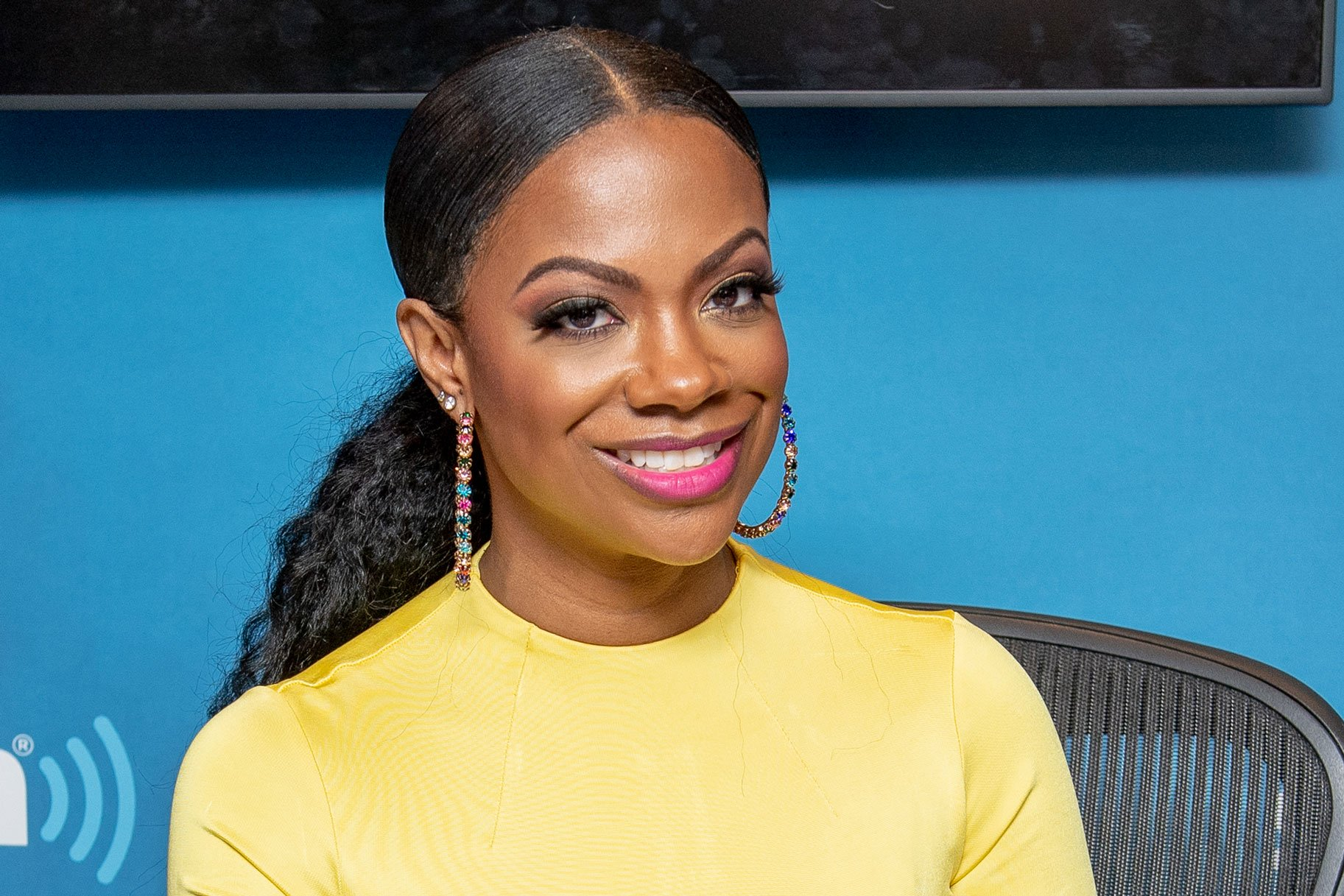 Kandi Burruss Wishes A Happy Birthday To A Special Person In Her Life – Read Her Message
