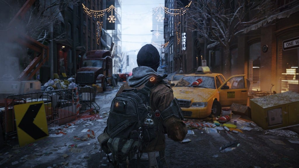 The Division is free to keep if you claim it from Ubisoft by September 8