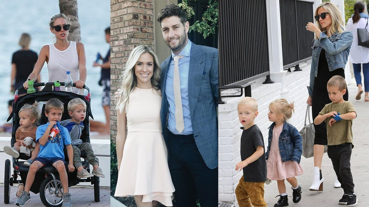 Kristin Cavallari Opens Up About Co-Parenting With Jay Cutler – 'I'm Learning As I Go'