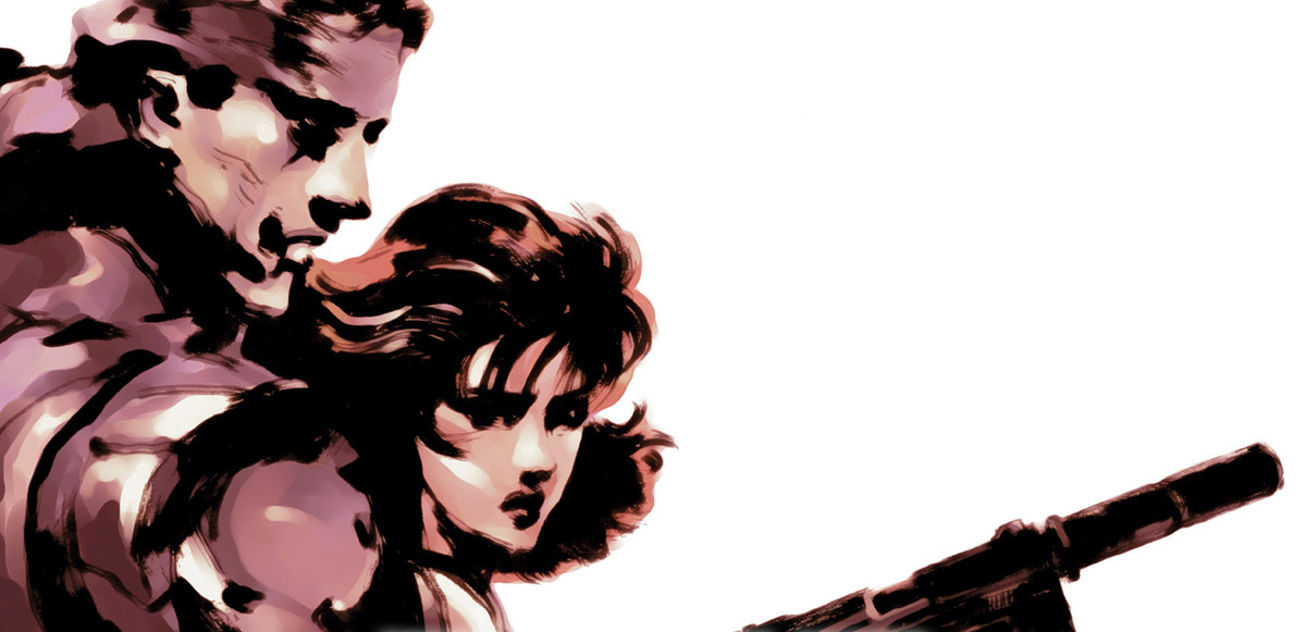 Metal Gear games and Konami classics now available on GOG
