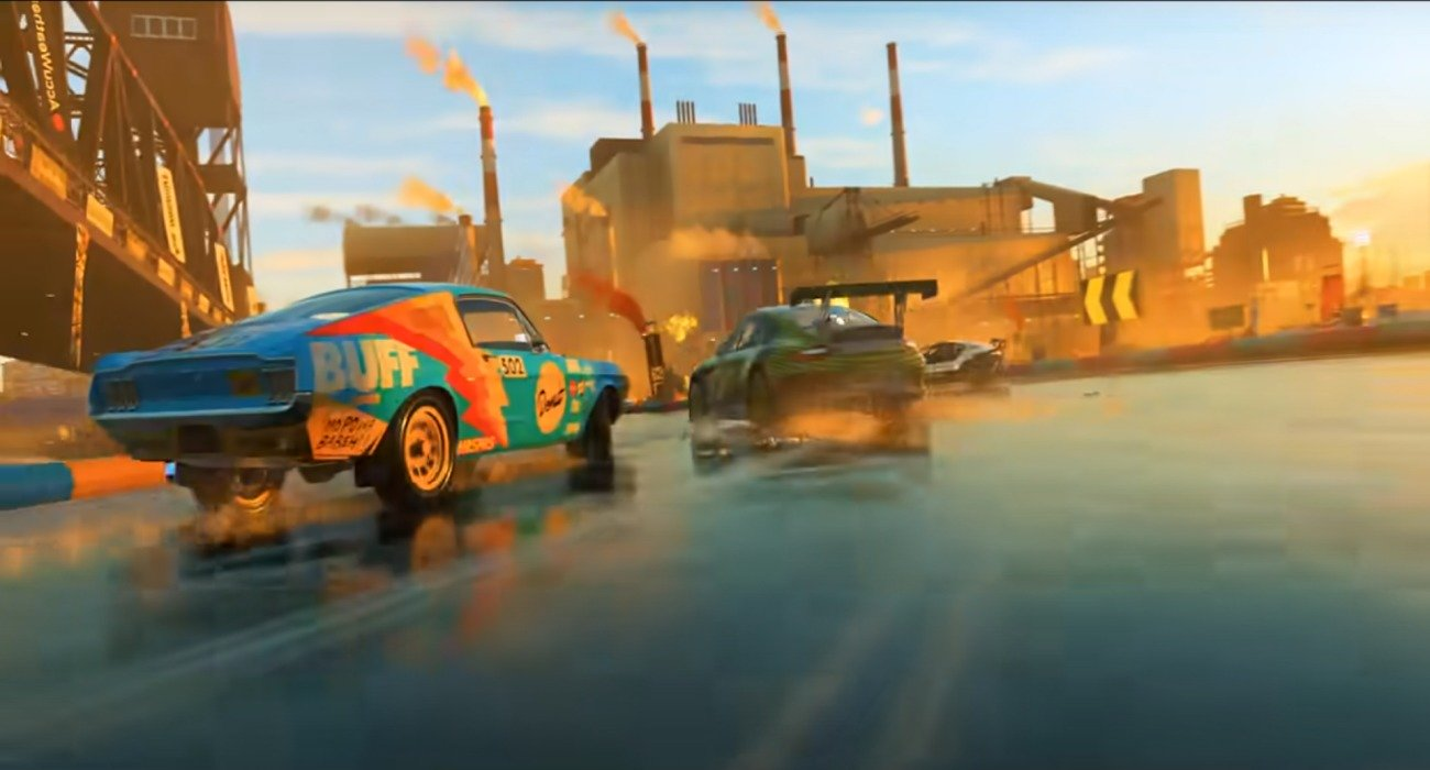 Dirt 5 From Codemasters Is Being Pushed Back To November