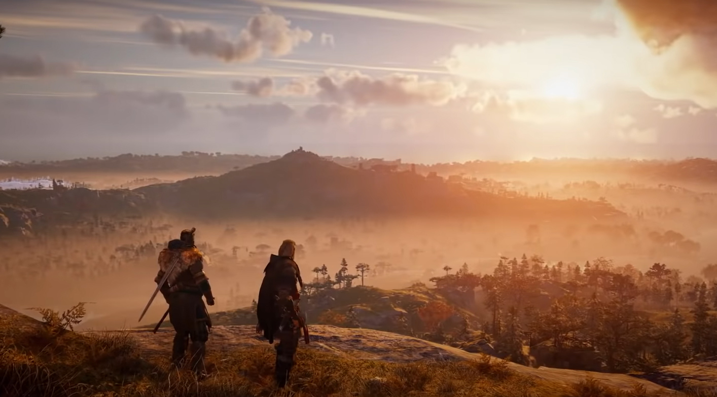 Assassin's Creed Valhalla story trailer reveals the motivations behind the adventures to come