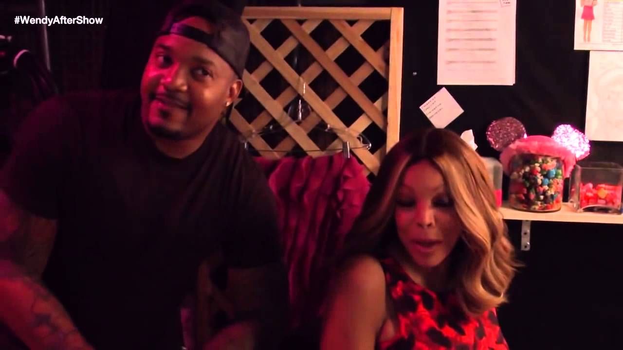 Wendy Williams' Fans WanT To Know Why DJ Boof Got Fired As Tasha K Makes Shocking Allegations!