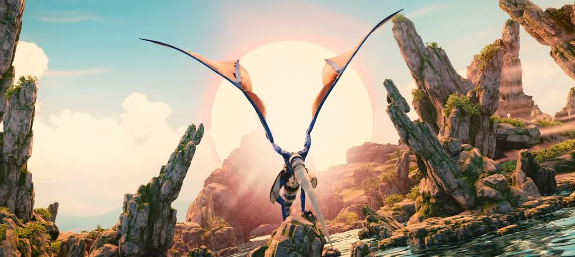 """Panzer Dragoon: Remake will fly on PC """"soon"""" according to developer"""