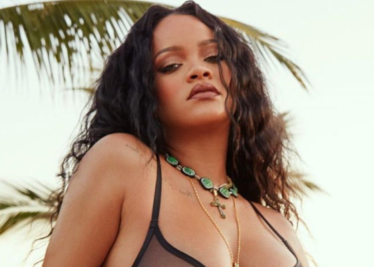 Rihanna Proves Once Again Her Savage X Fenty Target Audience Is 'You' — 2020 Fashion Show Coming To Amazon Prime