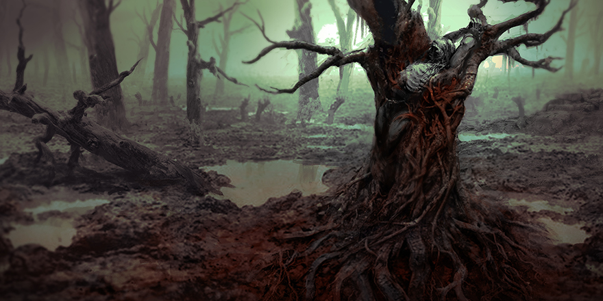 Diablo IV developer update: skill tree is literally a tree, endgame, and more