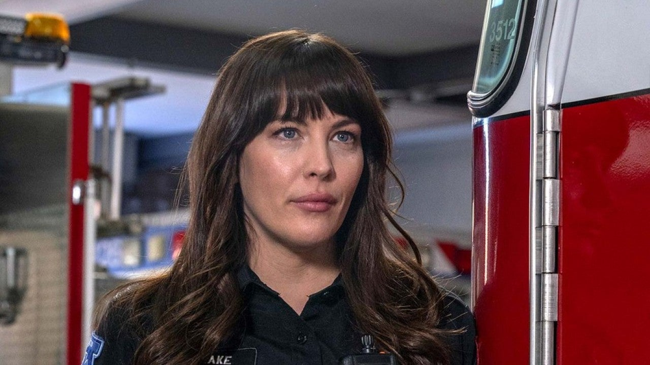 Liv Tyler Leaves '9-1-1: Lone Star' – Here's Why!