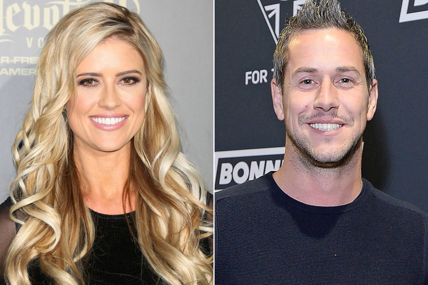 Ant Anstead Finally Addresses His Christina Anstead Divorce – Check Out What He Had To Say!