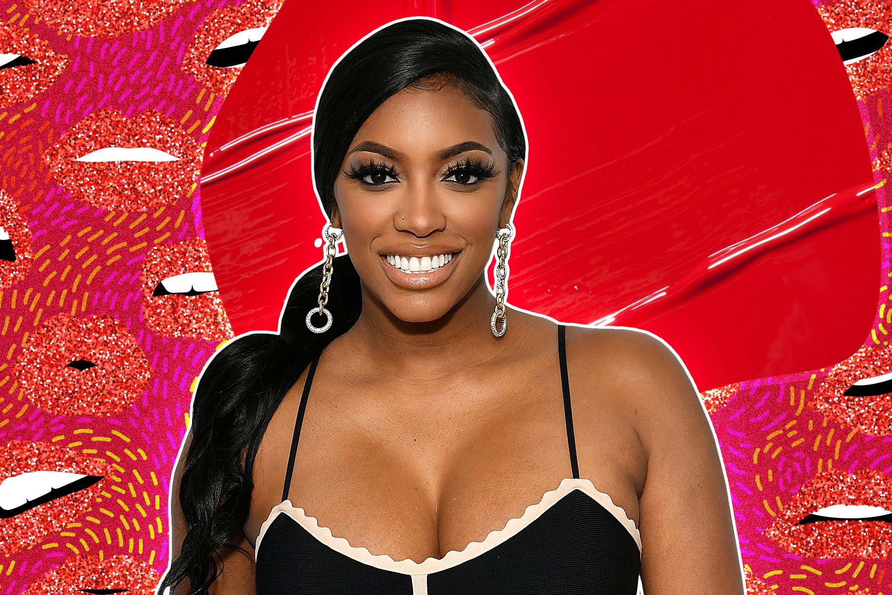 Porsha Williams Shared A Surprise With Her Fans – Check Out What It Is