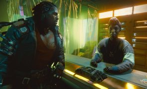 CDPR confirms Cyberpunk 2077microtransactions are only for multiplayer