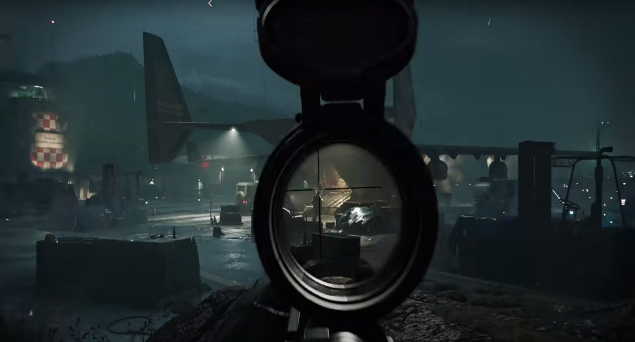 Call Of Duty: Black Ops – Cold War's Beta Takes Place In October