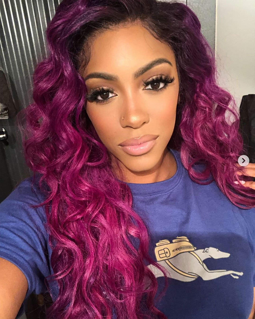 Porsha Williams Looks Gorgeous In Her Latest Photos – Check Out Her Look