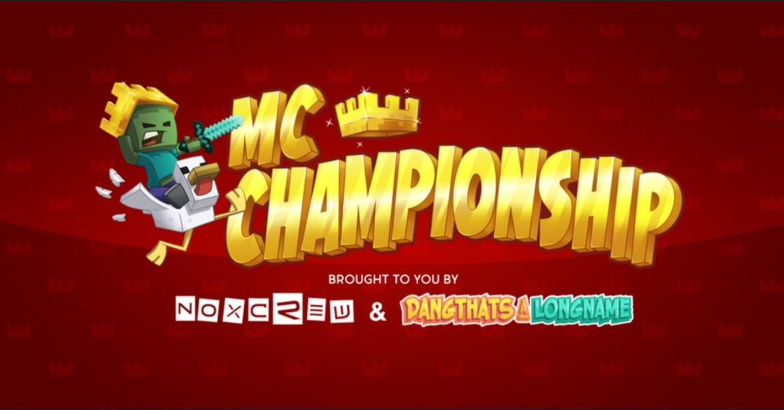 Ninth Minecraft Championship Draws In Up To 500,000 Through Both YouTube And Twitch Streams!