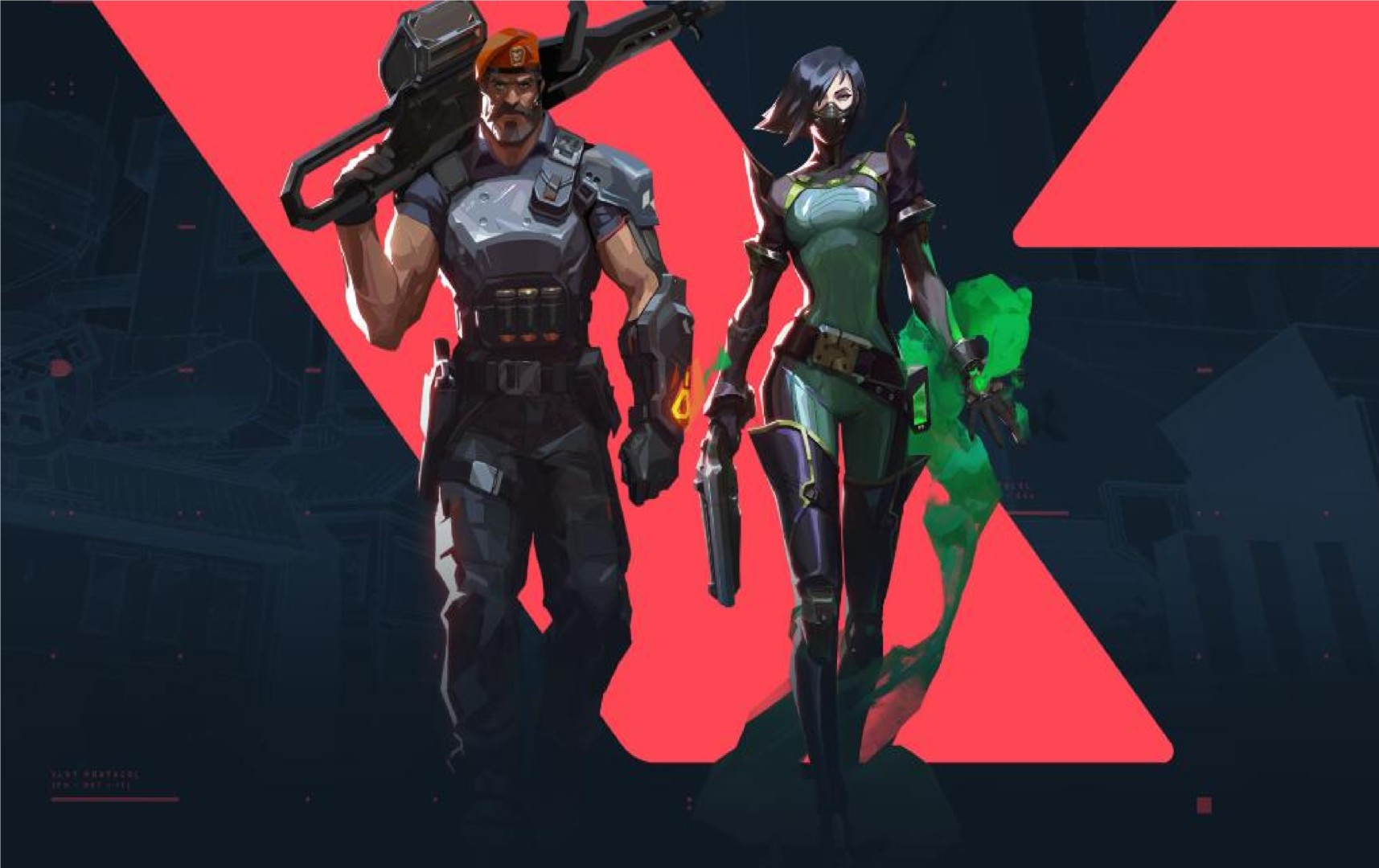 Valorant patch 1.09 balances five agents, nerfs Operator and jumping