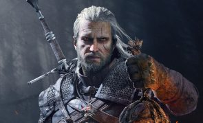 The Witcher 3: Wild Hunt is getting a free next-gen update with ray tracing