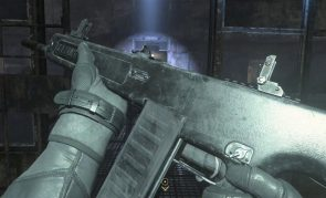 Call of Duty: Warzone may be getting the AA-12 automatic shotgun from Modern Warfare 2