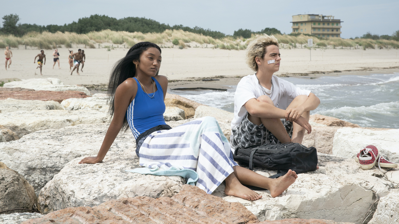 In Teen Drama 'We Are Who We Are,' We're Still Figuring Out Who We Are