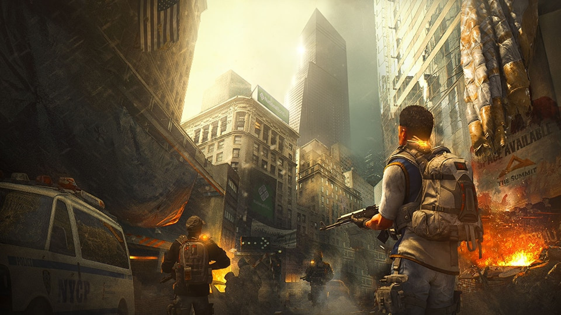 Another free weekend is incoming for Ubisoft's The Division 2