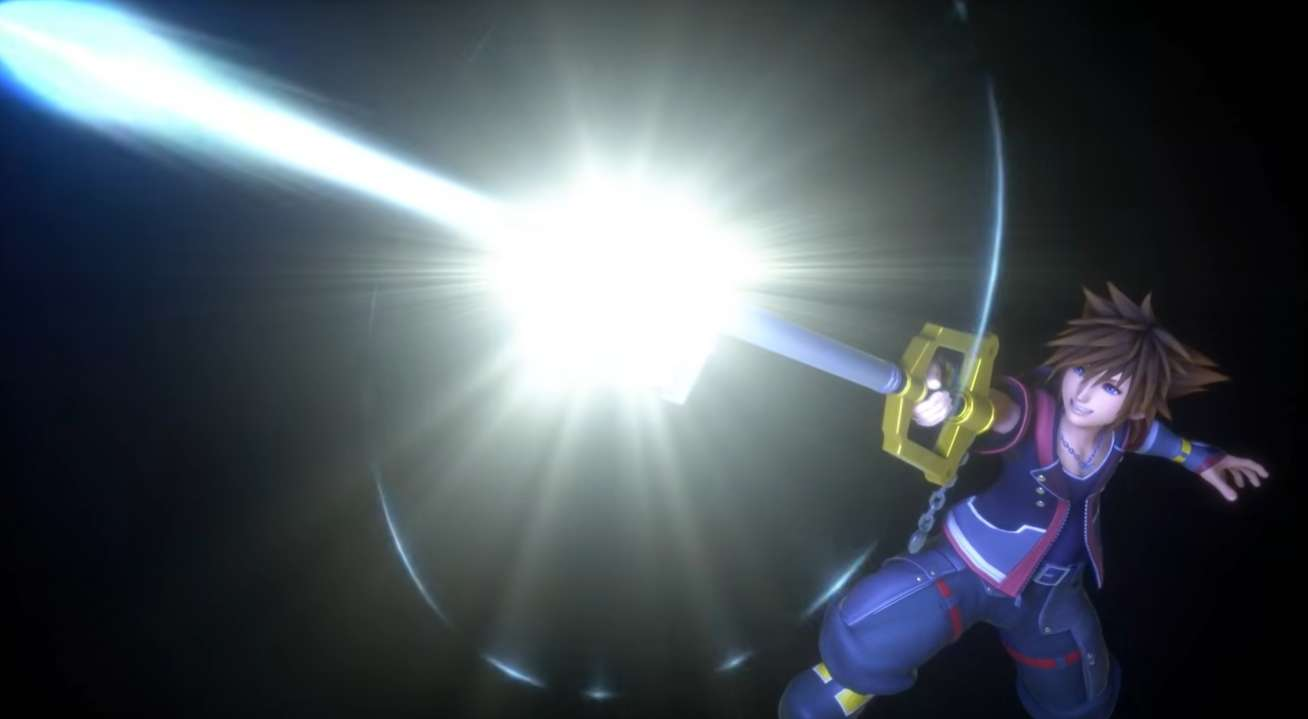A New Kingdom Hearts Is Currently In Development, According To Square Enix's Tetsuya Nomura