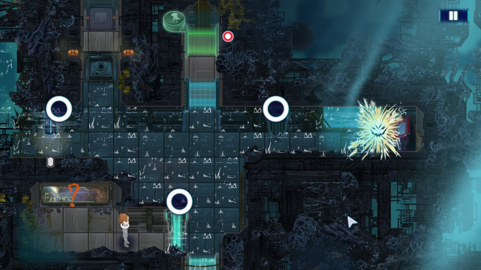 Professor Lupo: Ocean Is An Upcoming Challenging 2D Adventure Headed For Steam This October