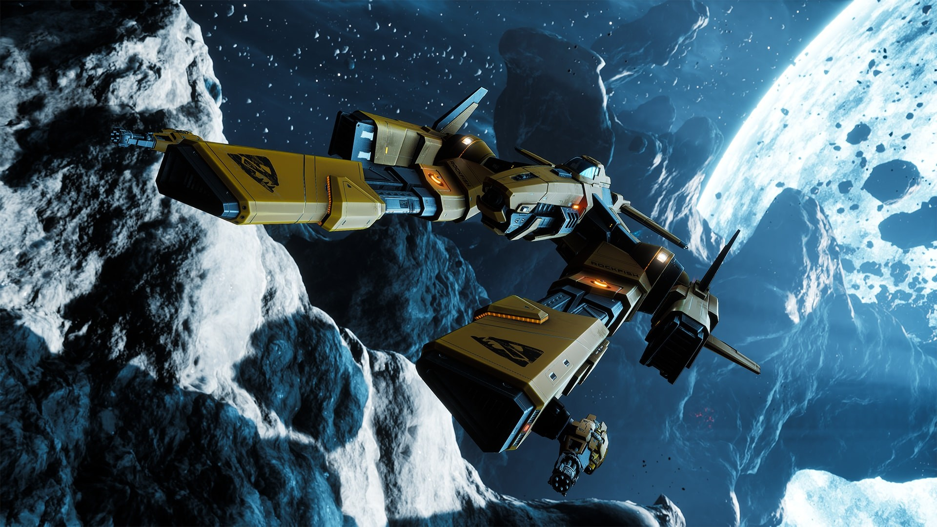 Open-world sequel Everspace 2 Early Access dated for this December