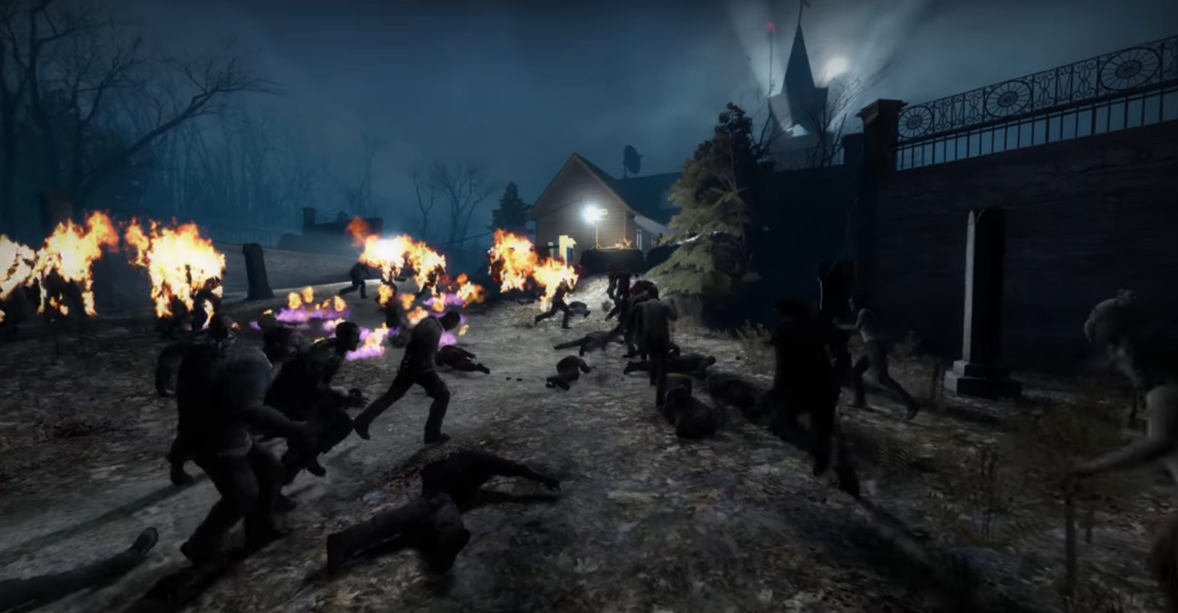 Left 4 Dead 2: The Last Stand arrives with free-to-play weekend