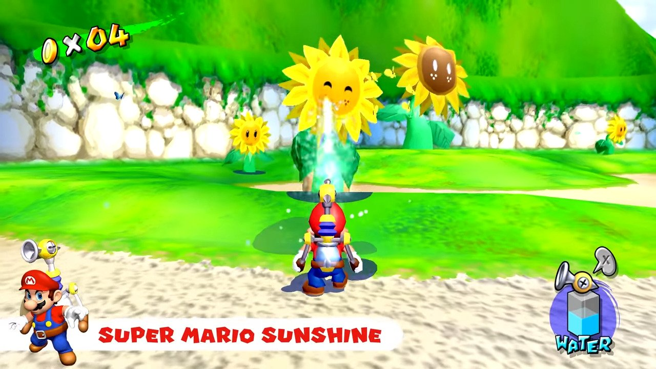 Leaked Super Mario 3D All-Stars Means New Drastic Advantage For Third-Party Emulation