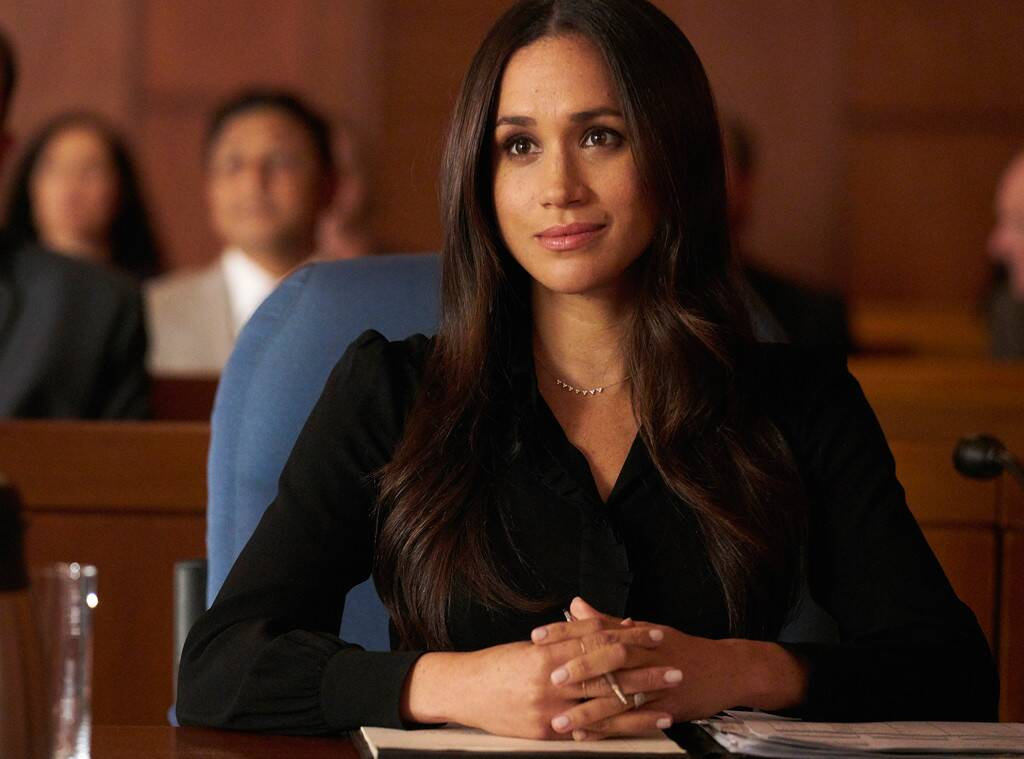 Meghan Markle Getting Ready For Her Next Big Role After Signing With Netflix? – Co-CEO Of The Streaming Platform Reveals!