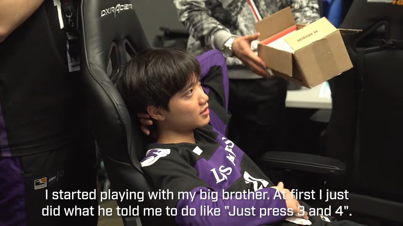 OWL – Los Angeles Gladiators Answers Birdring's Collapse During The Broadcast, Says Its Due To Orthostatic Hypotension