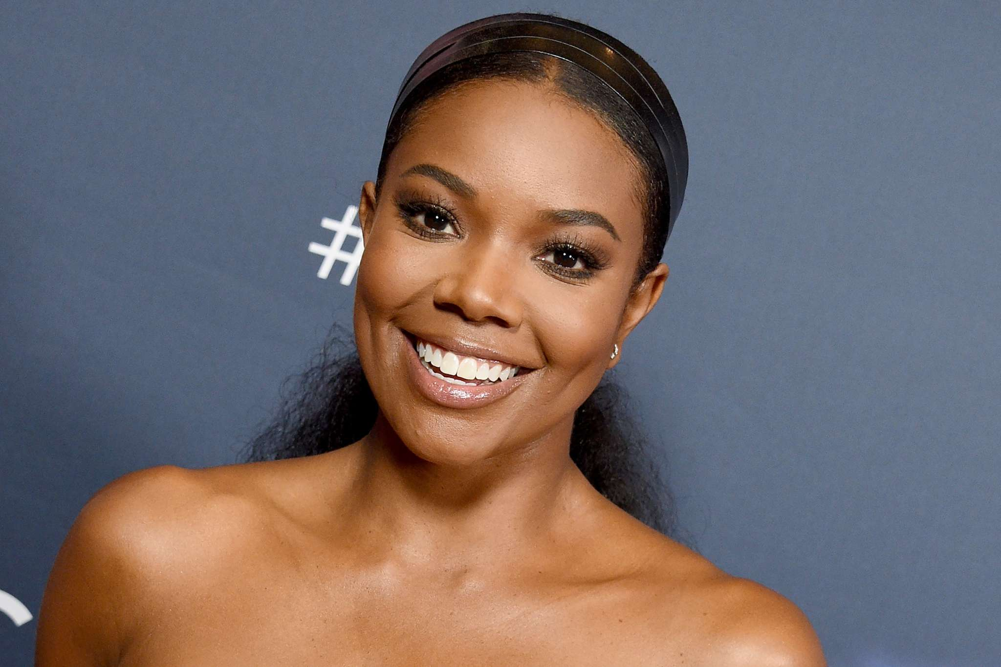 Gabrielle Union Is Glowing In These Photos She Recently Shared