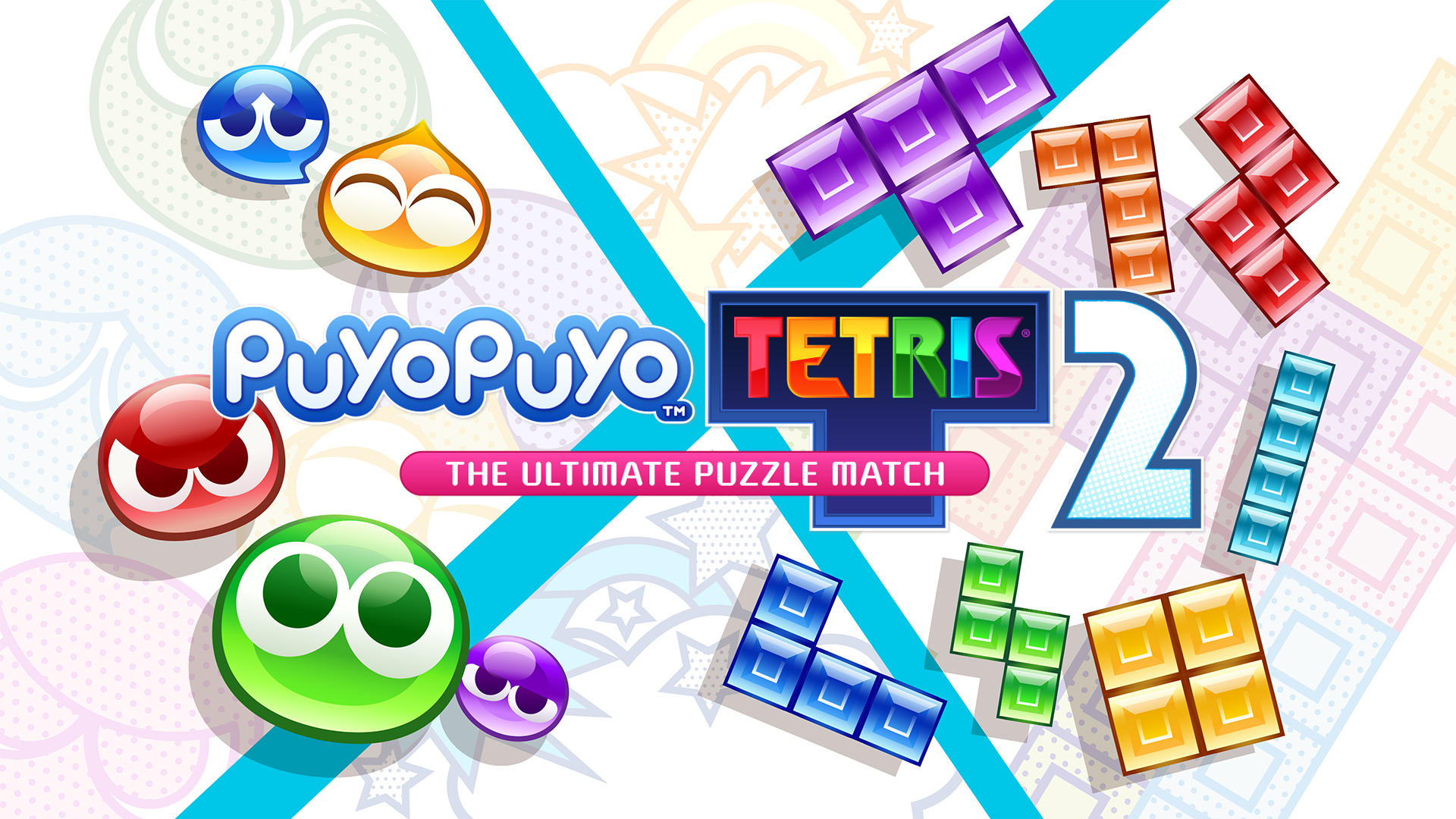 New Puyo Puyo Tetris 2 trailer features Tetris creator Alexey Pajitnov & Adventure Mode details