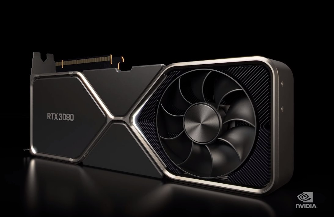 Teardowns reveal how some Nvidia RTX 30 Series cards could be suffering from instability issues