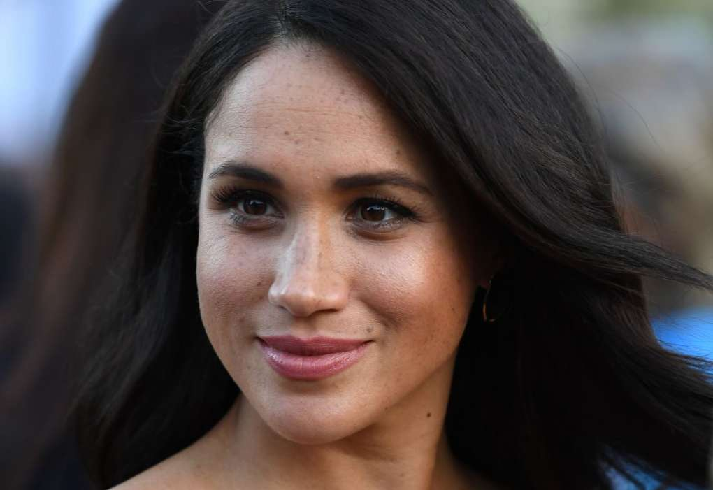 Meghan Markle Stops By American's Got Talent In Her Second Cameo This Week