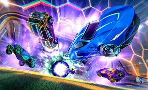 New competitive rank and streamlined schedule coming to Rocket League