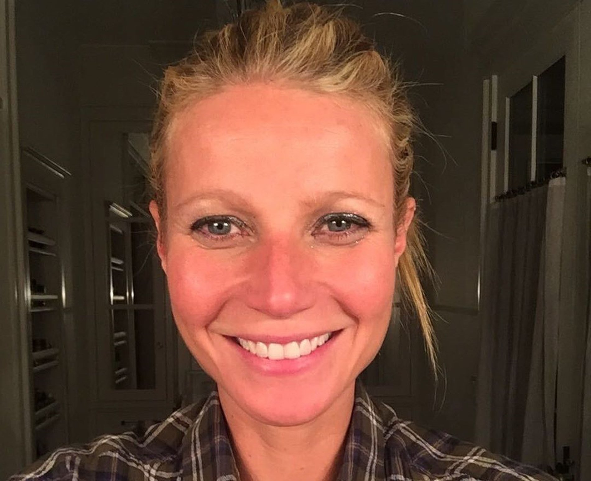 Gwyneth Paltrow Shares Out-Of-This-World Birthday Suit Picture As She Turns 48 — For Some Fans This Is A Disappointing Turn