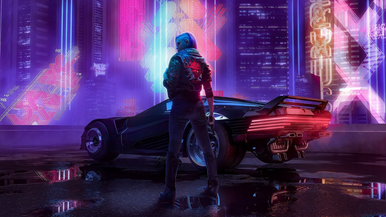 CD Projekt Red On Cyberpunk 2077's File Size: 'It Won't Take Up 200GB When Installed'