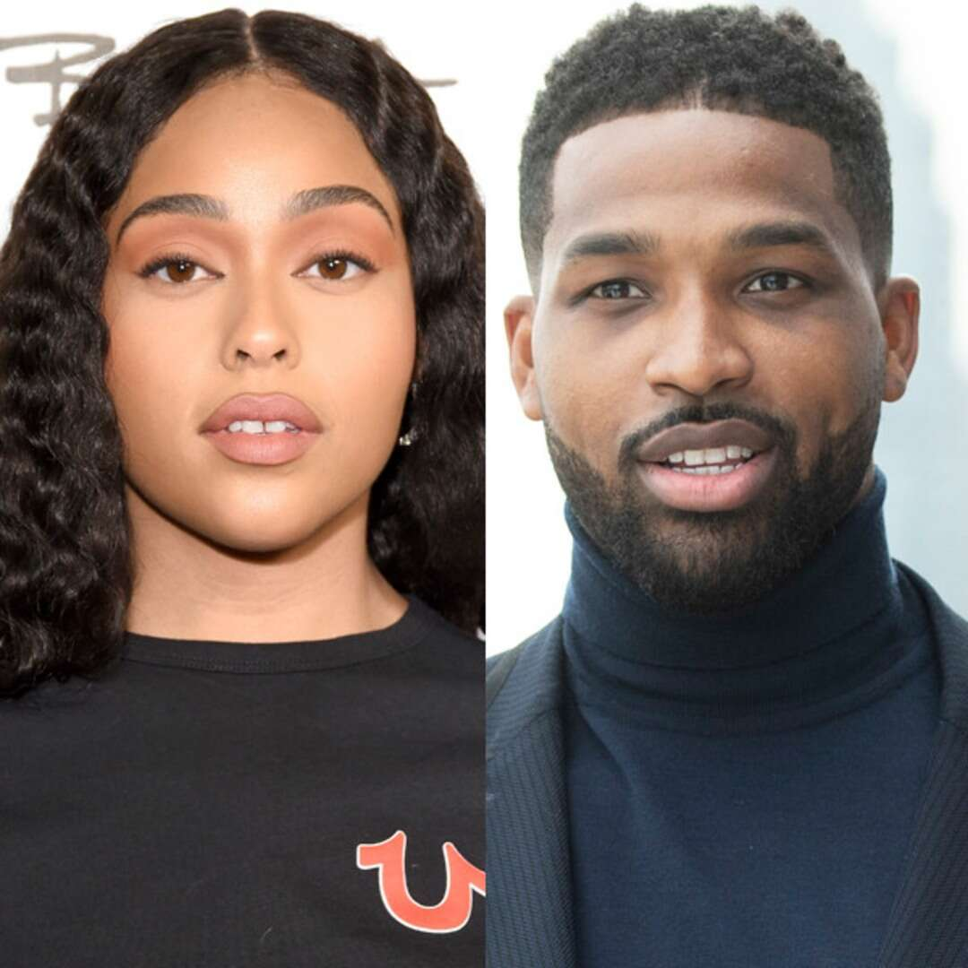 Jordyn Woods Says She 'Pushed People Away' Following That Tristan Thompson Kiss Scandal!