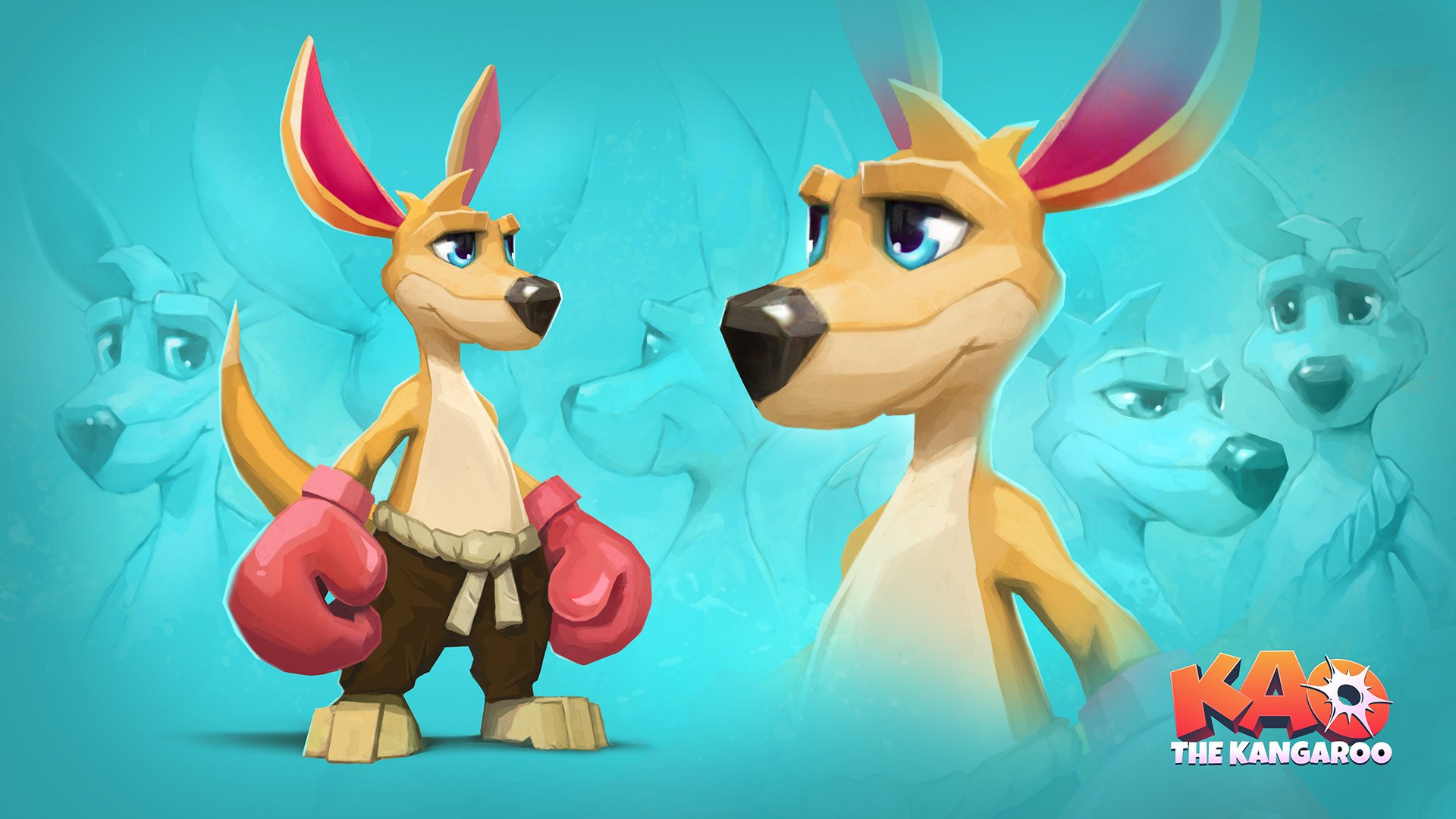 Kao the Kangaroo Is Headed For PC Audiences On Steam Sometime Next Year