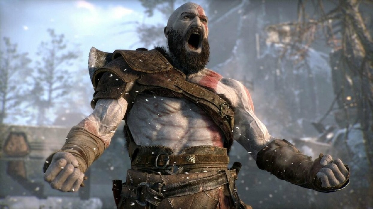 God Of War 5 Officially Announced At Sony's PlayStation 5 Event, Releasing In 2021