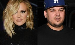 Rob Kardashian Is Heartbroken Seeing Sister Khloe Kardashian So Devastated Over KUWTK Ending