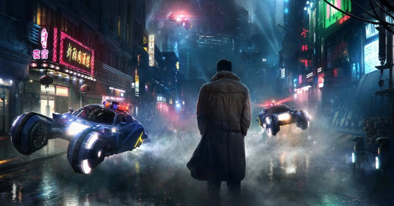Blade Runner: Enhanced Edition debuts remastered cutscenes trailer